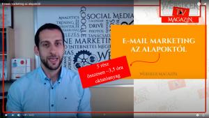 E-mail marketing - hírlevelezés - Webgalamb