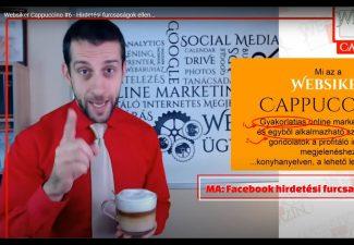 Facebook hirdetési problémák, letiltás - Websiker Mentor