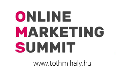 A Websiker Mentor stratégiai partnere: Online Marketing Summit - Tóth Mihály